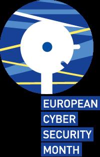 Logo der Agentur der Europäischen Union für Cybersicherheit (ENISA)