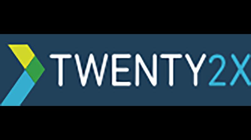 Logo TwentyX