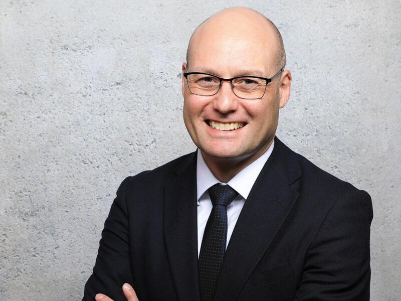 Till Bormann, Senior Security Consultant bei carmasec