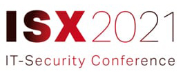 Logo ISX Conforence 2021