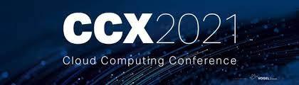 CCX 2021 - Cloud Computing Conference