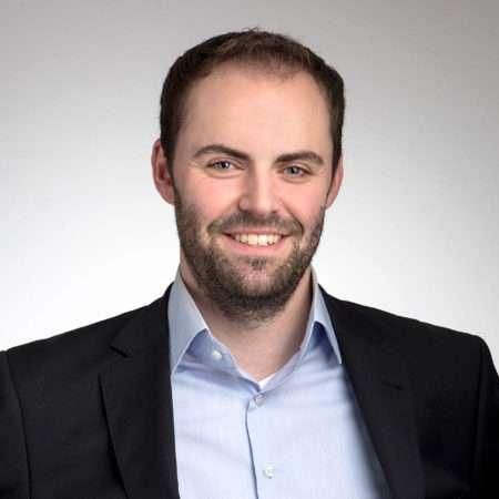 Profilbild Timm Börgers Geschäftsführer carmasec