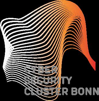Logo Cyber Security Cluster Bonn