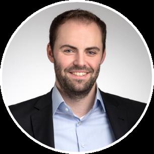 Profilbild Timm Börgers Geschäftsführer carmasec rund