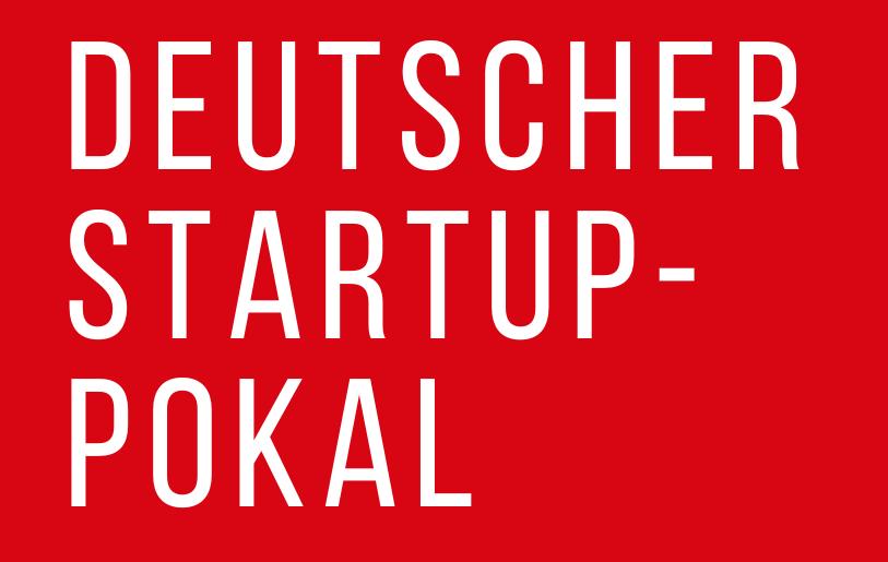 GFFT: Deutscher Startup-Pokal