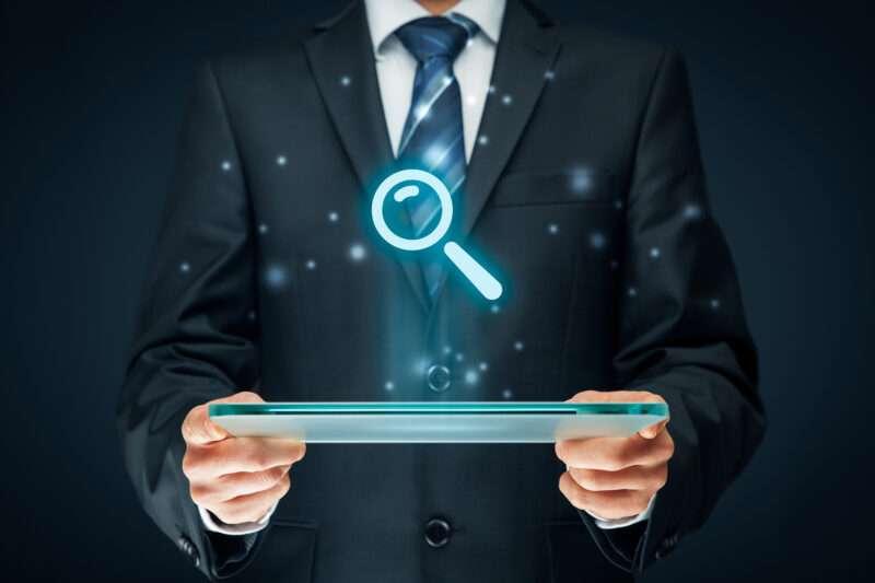 Security-Berater informiert zu ISMS - Informationssicherheitsmanagement-Systemen