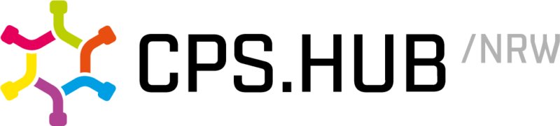Logo CPS.HUB NRW