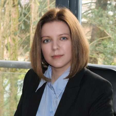 Susanne Schübel, Projektmanager Marketing & PR, carmasec
