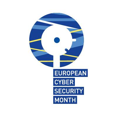 Logo ENISA quadratisch