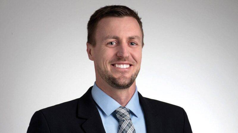 Jan Sudmeyer, Geschäftsführer von carmasec Format: 16:9