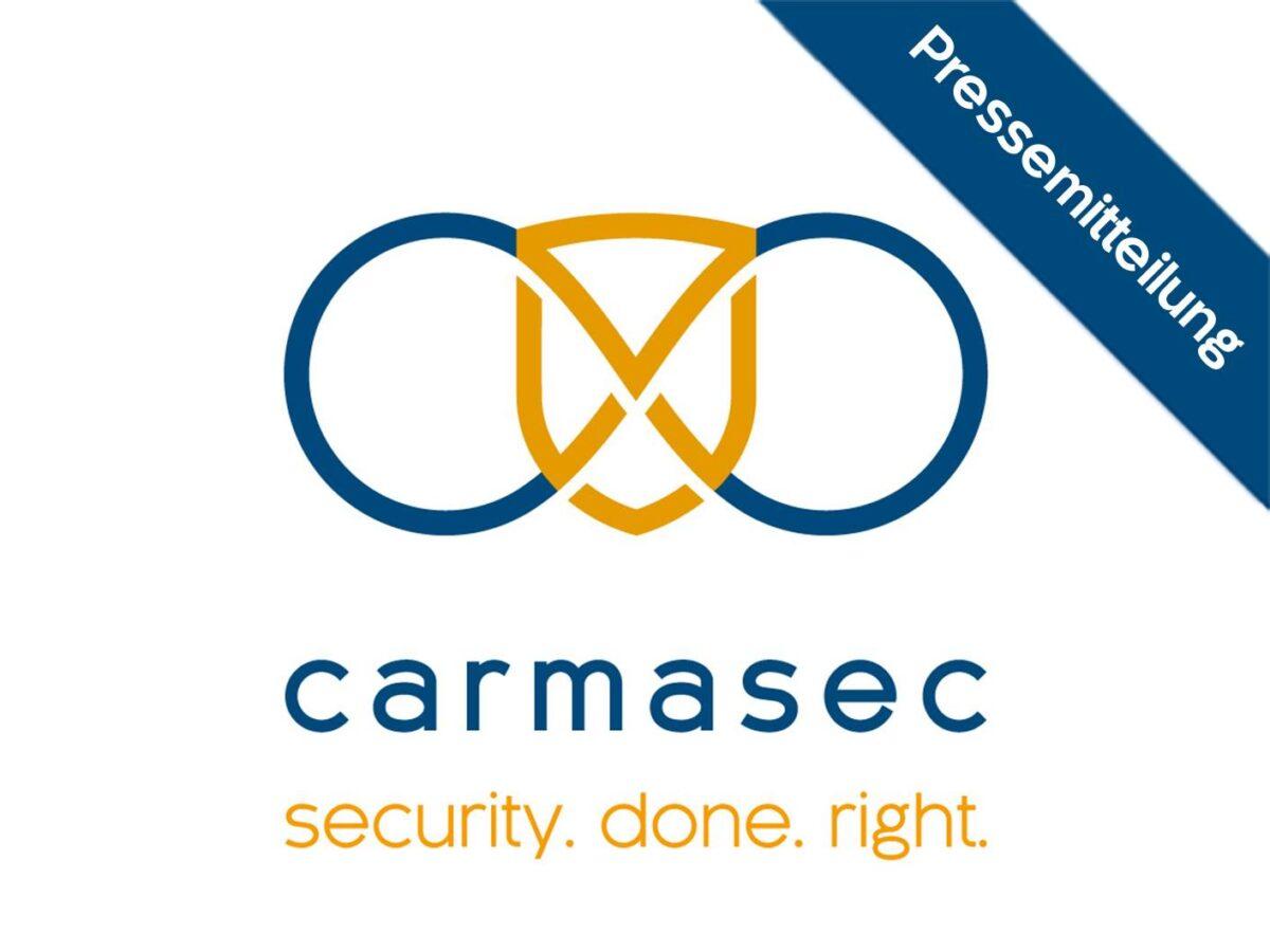 Bild Pressearchiv der Beratungsboutique für Cybersicherheit carmasec