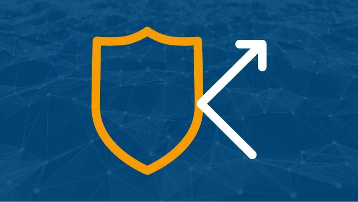 Icon: Cyber-Resilienz: Widerstandsfähigkeit