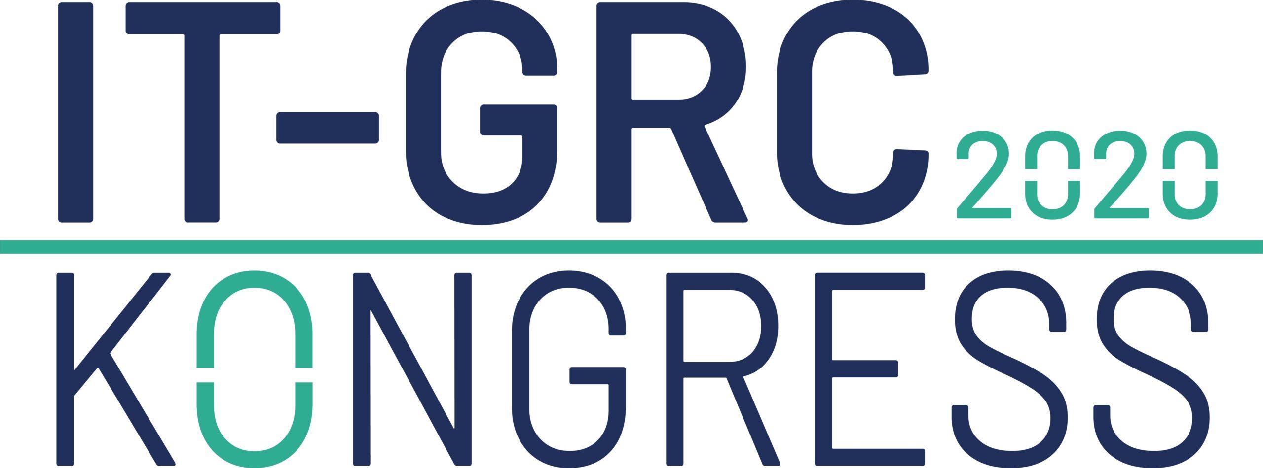 IT-GRC Kongress 2020