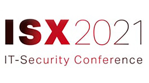 Logo ISX Conference