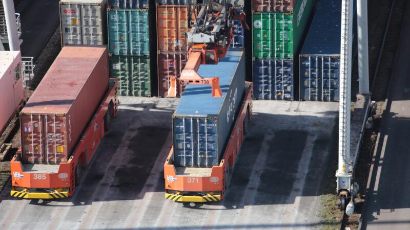 Praktische Container Security