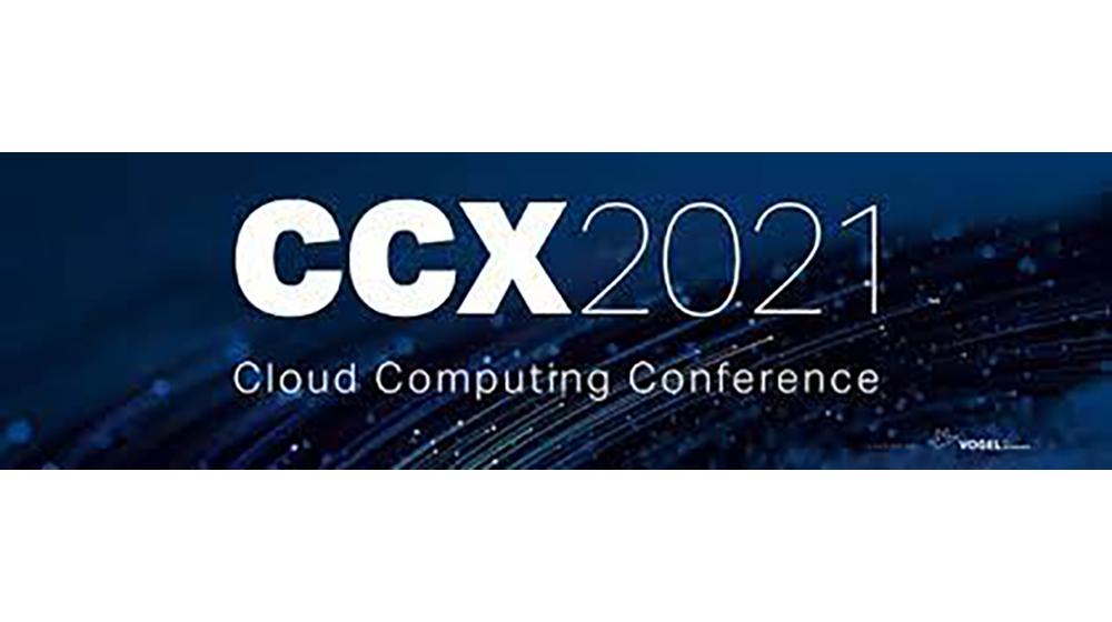 CCX 2021 Logo