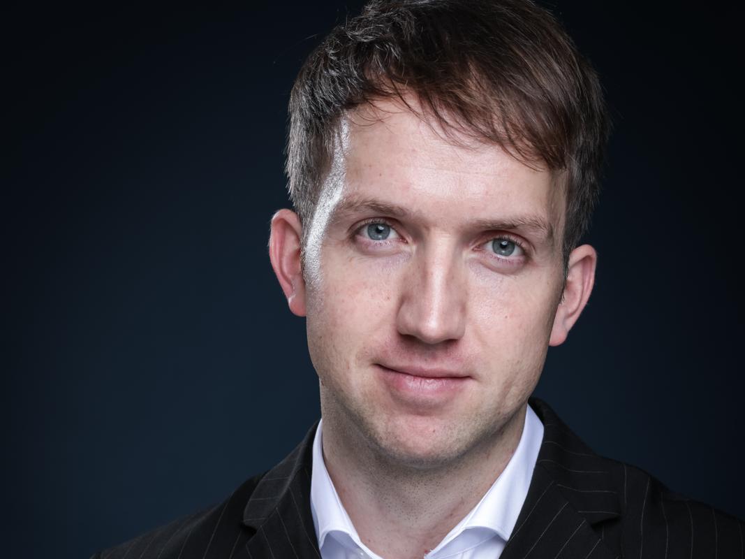 Profilfoto von Christian Zschoche