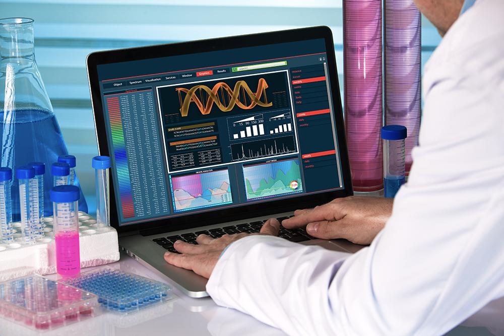 Cybersicherheit in Praxen und Laboren
