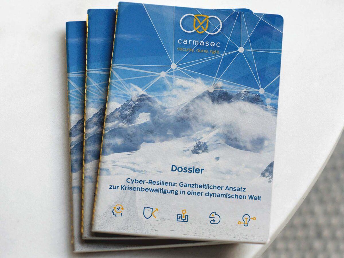 Dossier Cyber-Resilienz