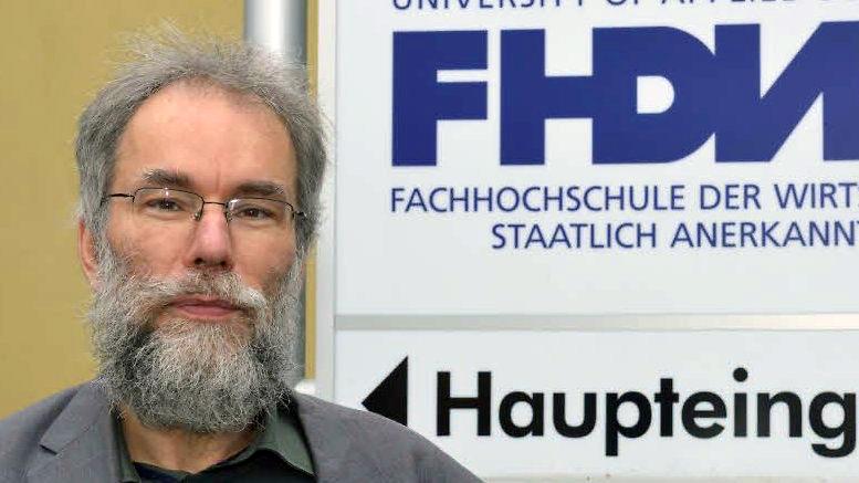 Prof. Baeumle-Kourth